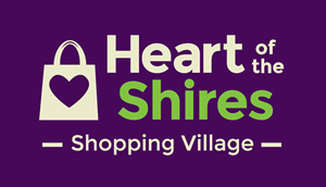 The Heart of the Shires shopping village