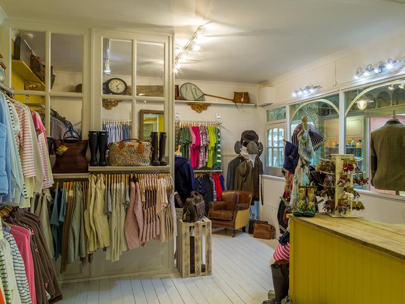 Joules Clothing Shops Uk