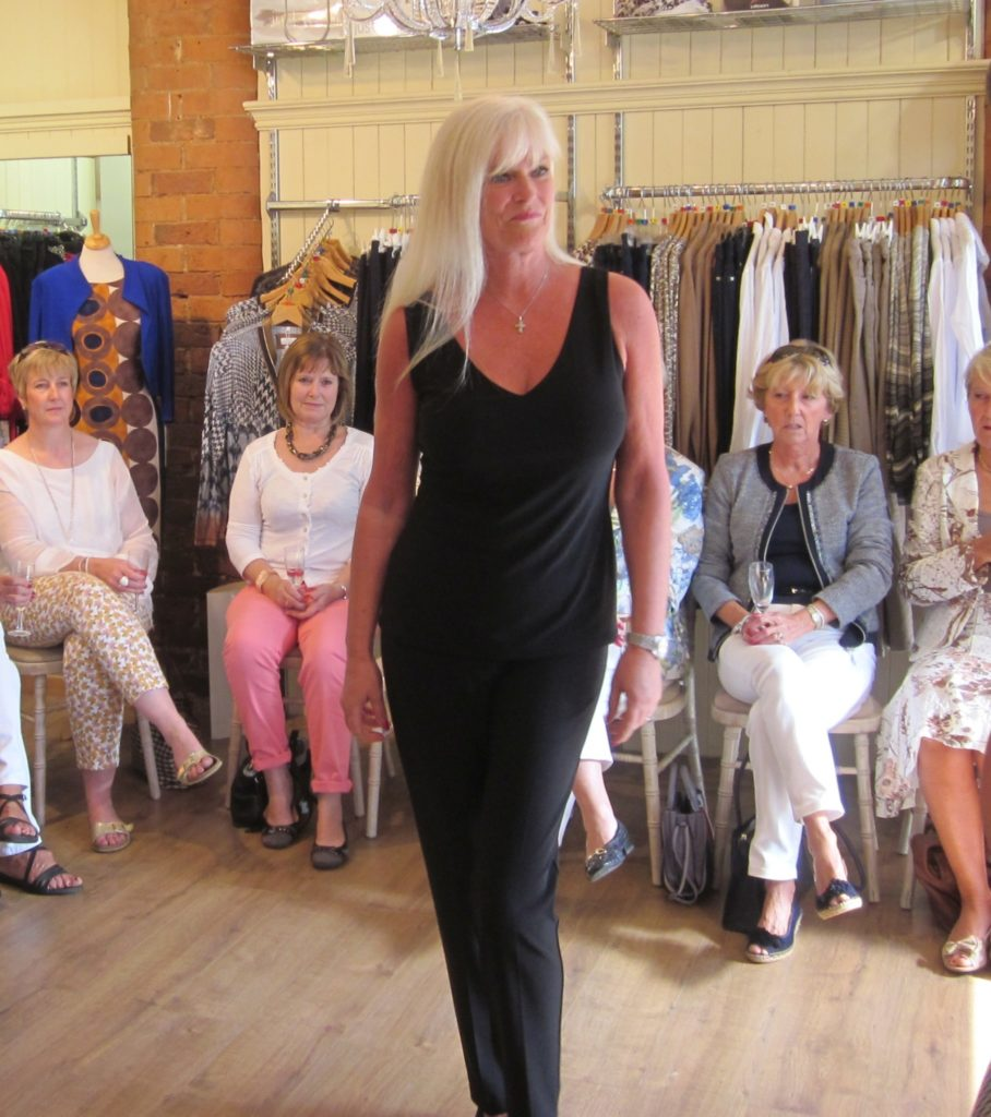 northampton fashion show