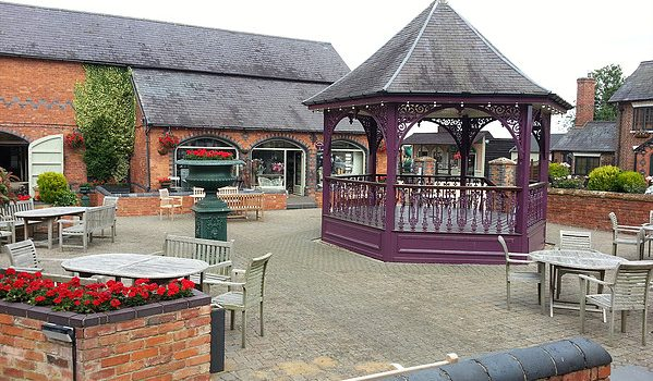 Book the Bandstand