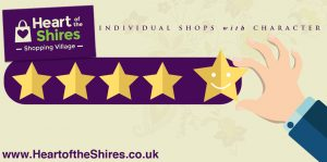 Heart of the Shires Reviews