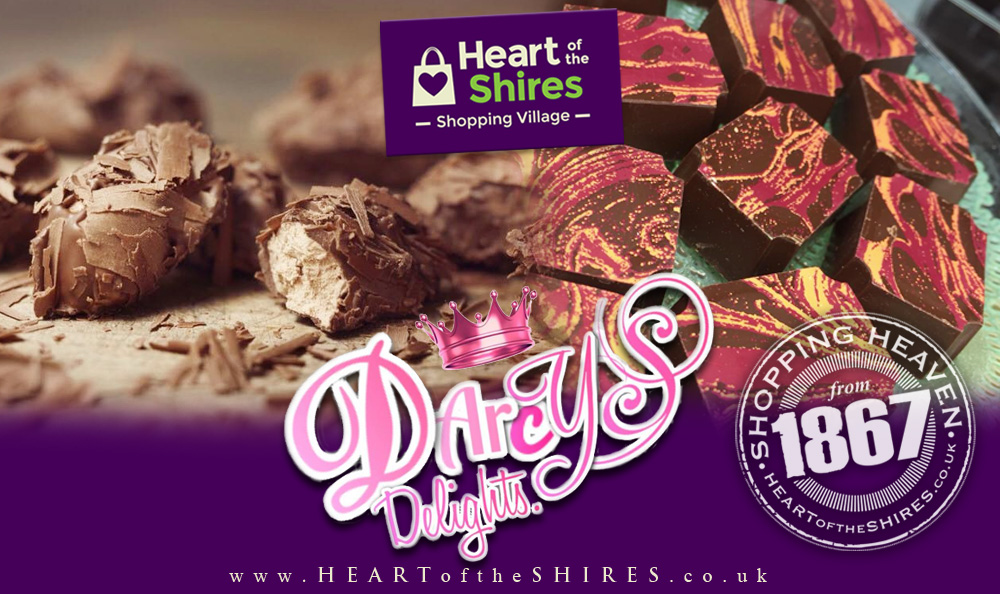 darcys delights heart of the shires
