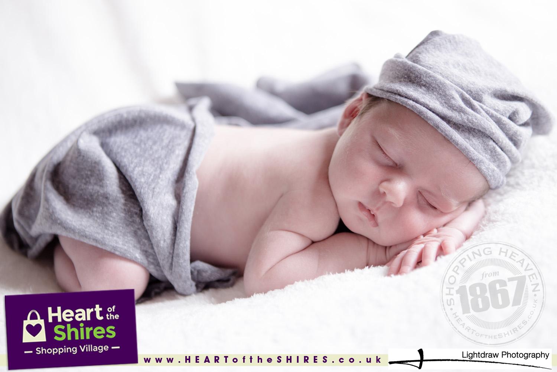 Newborn Baby Photography Northamptonshire