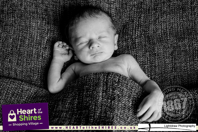 Baby Photographer Northamptonshire