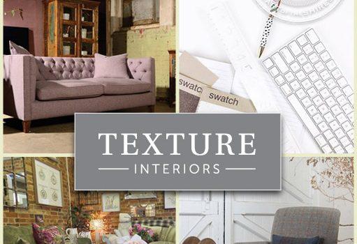 Texture Interiors