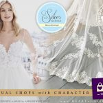 bridal shop northamptonshire