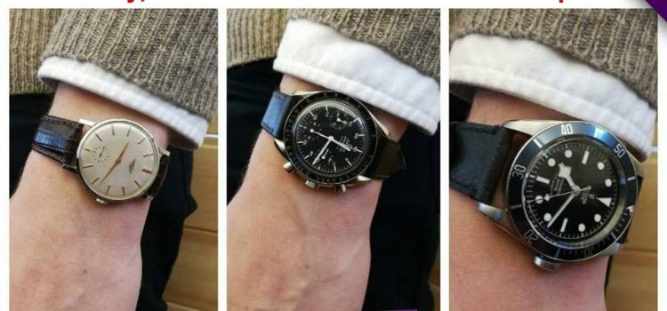 The Watch Sale – Don't Miss This