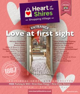 Heart of the Shires Northampton