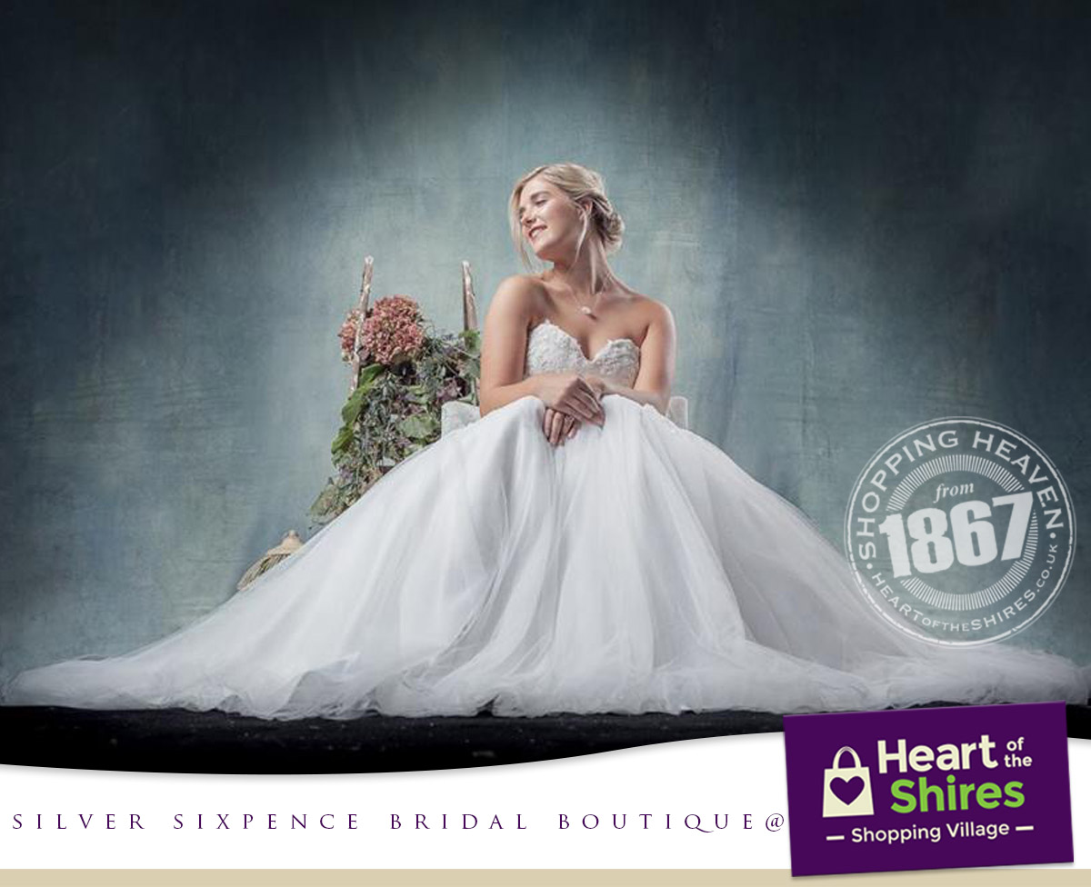 Natalya James Wedding Dresses