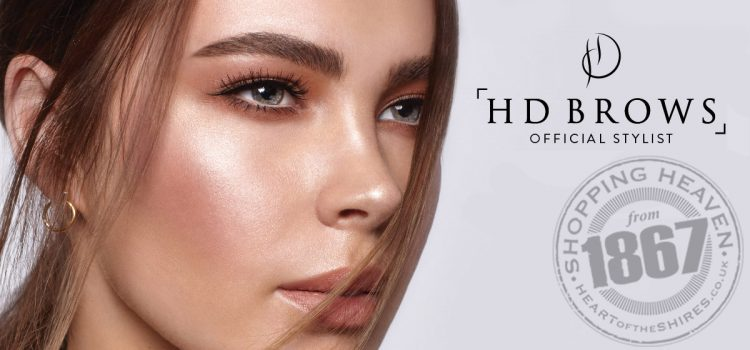 HD Brows – Available Now