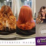 hair salon northamptonshire