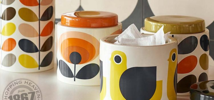 Orla Kiely at Abraxas