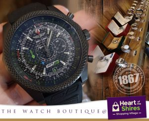 breitling northamptonshire