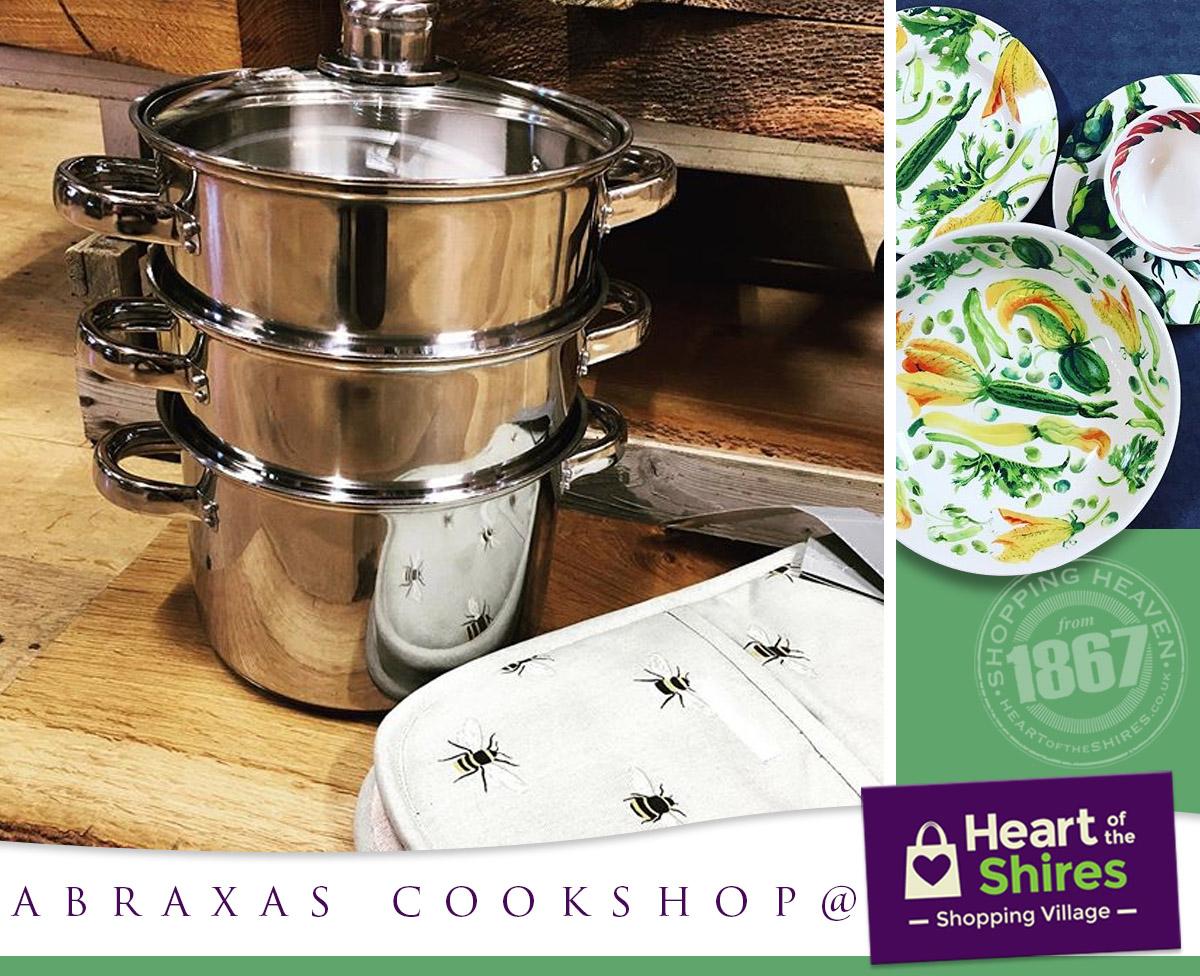 abraxas kitchen shop