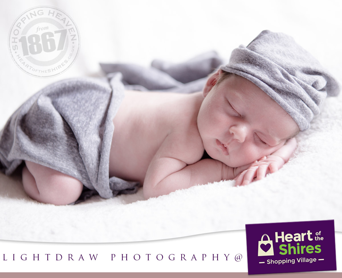newborn photographer northamptonshire