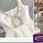 northampton wedding dress shop