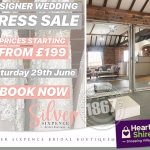 wedding dress shop daventry