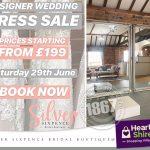 wedding dress shop daventry