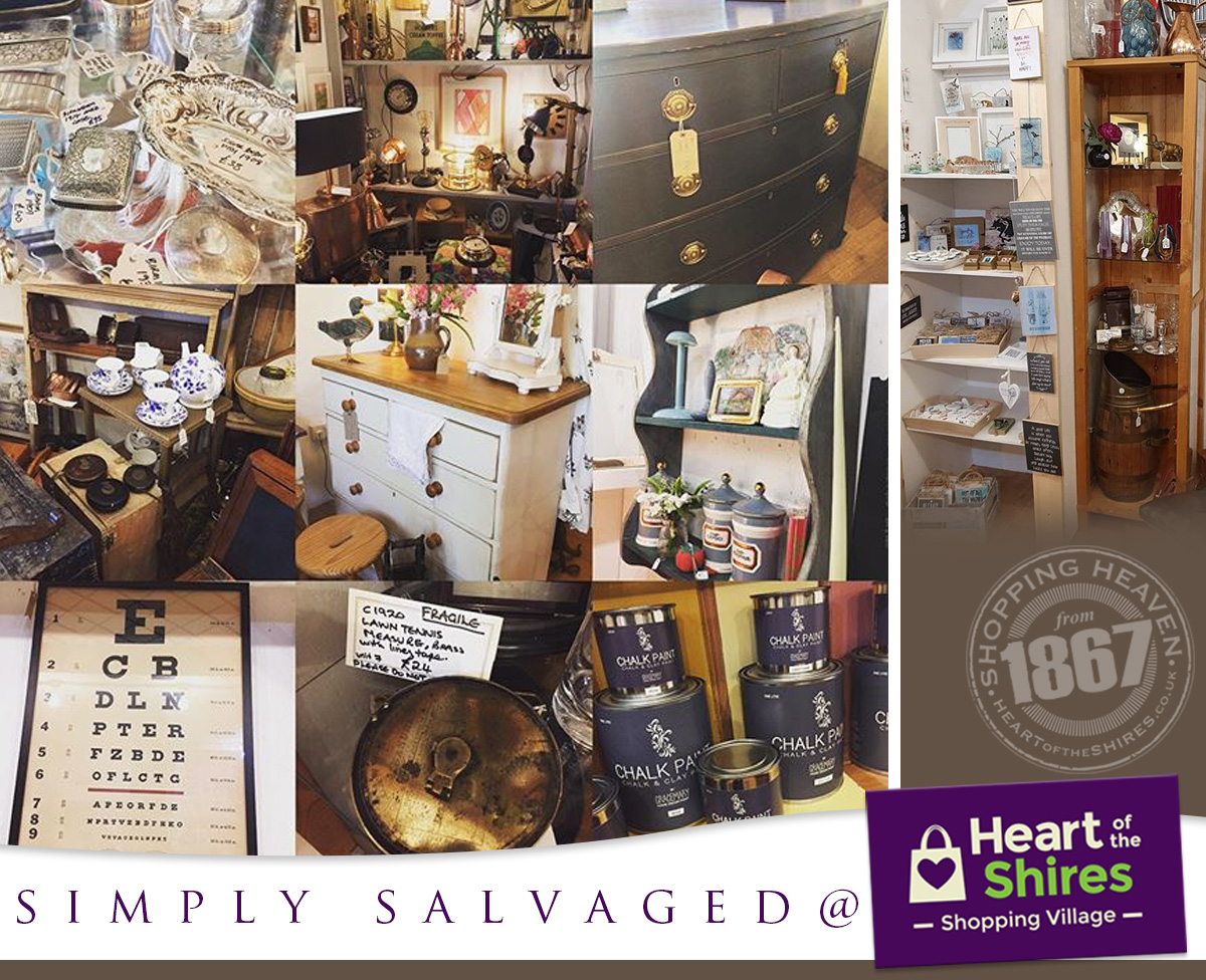 Simply Salvaged Northampton
