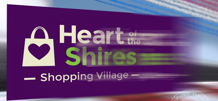 On Track at Heart of the Shires
