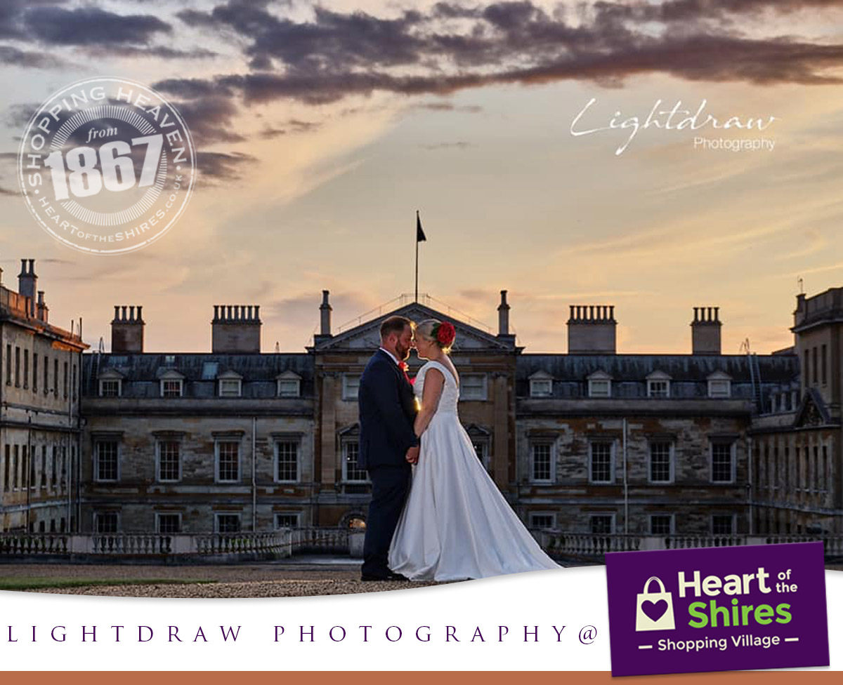 wedding photographer northants