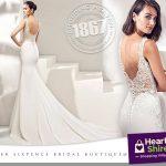 wedding shop northants