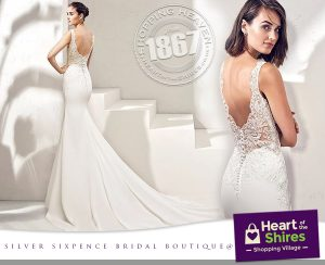 wedding shop northants