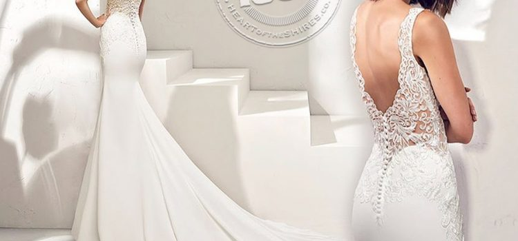 The Wedding Dress ofYour Dreams