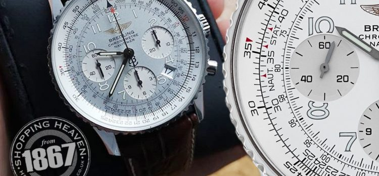 All Things Breitling Beautiful