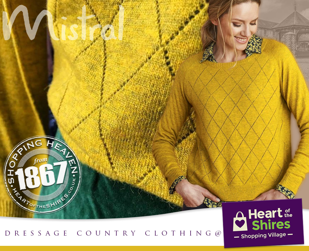 mistral clothing northamptonshire