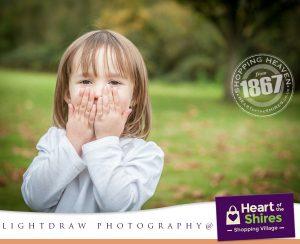 toddler photo shoot northamptonshire
