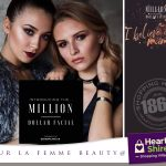 Million Dollar Facial northamptonshire