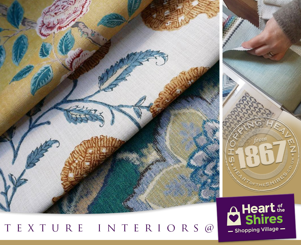 interior designer northamptonshire