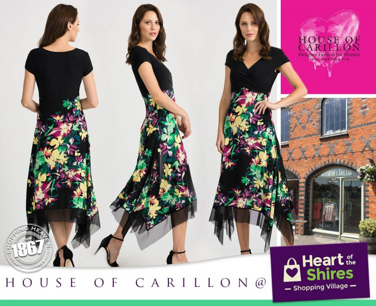 Fashion Day at House of Carillon
