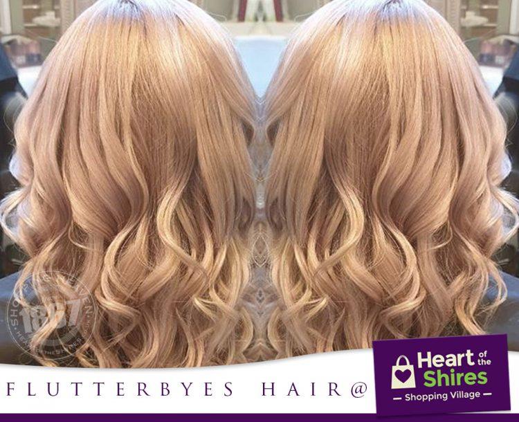 Featured Retailer: Flutterbyes Hair