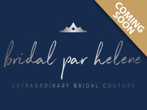 Bridal Shop Heart of the Shires