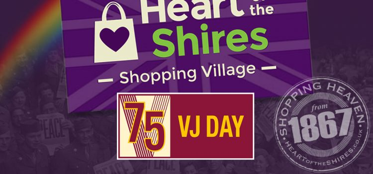 VJ Day Anniversary