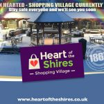 Heart of the shires