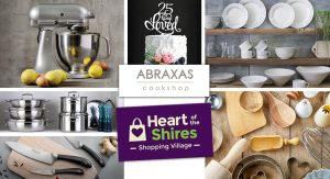abraxas at heart of the shires