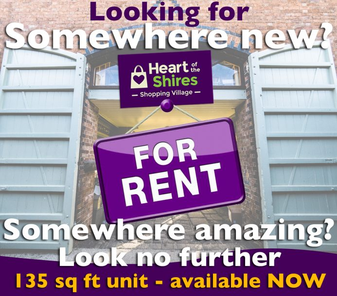 Unit to Rent
