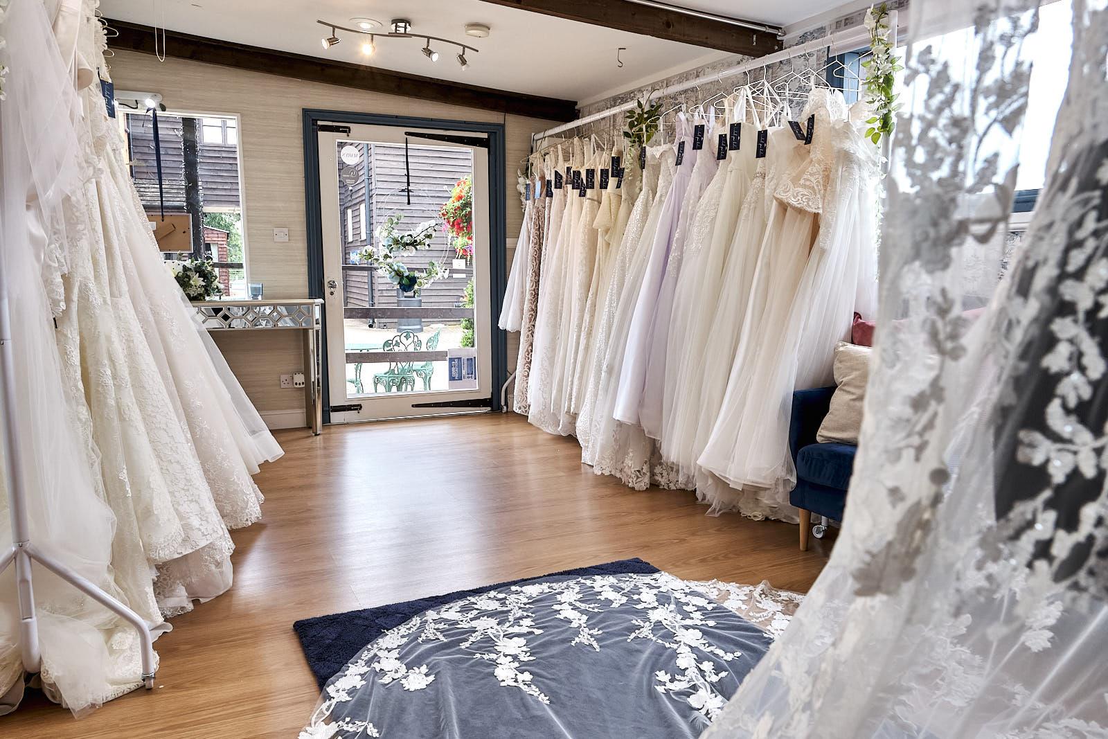 Wedding Dress Northamptonshire