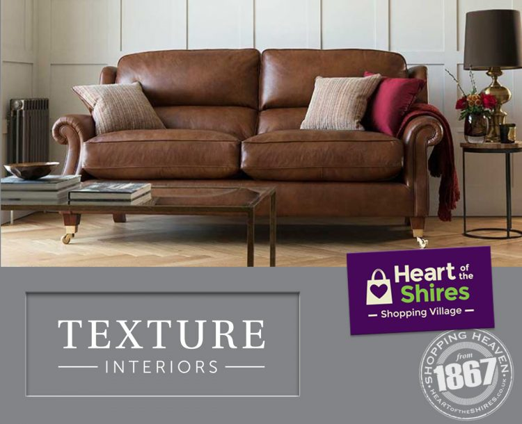 Parker Knoll at Texture Interiors