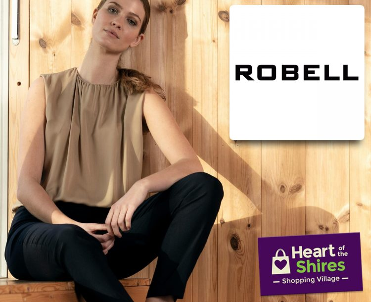 Robell: A Fabulous Fit at Heart of the Shires