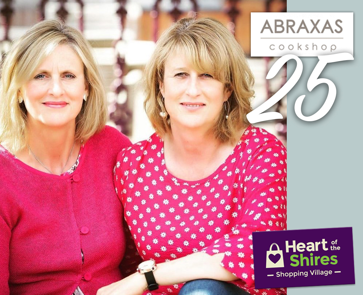 Abraxas heart of the shires