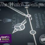 rolex watch Northamptonshire