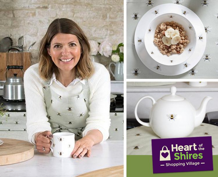 Sophie Allport at Heart of the Shires