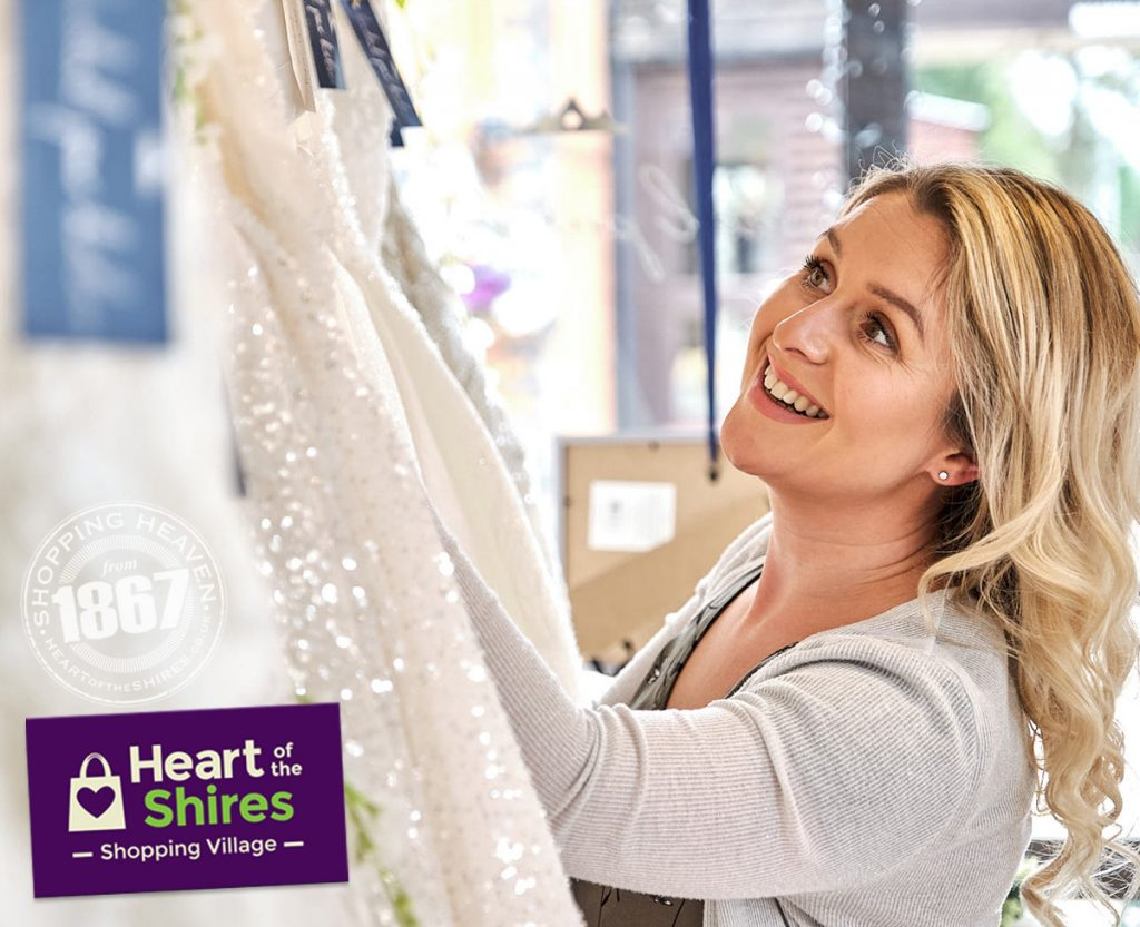 wedding dress shop northamptonshire