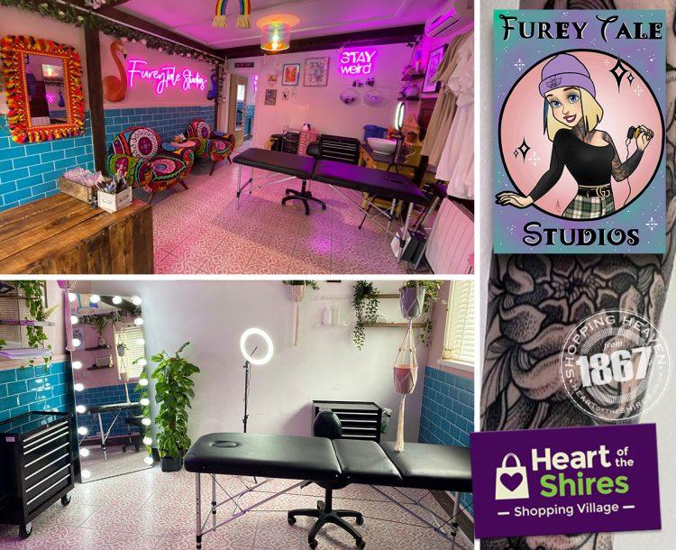 Featured Retailer: Fureytale Studios