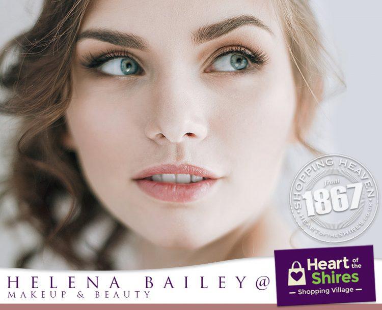 Helena Bailey Make Up & Beauty