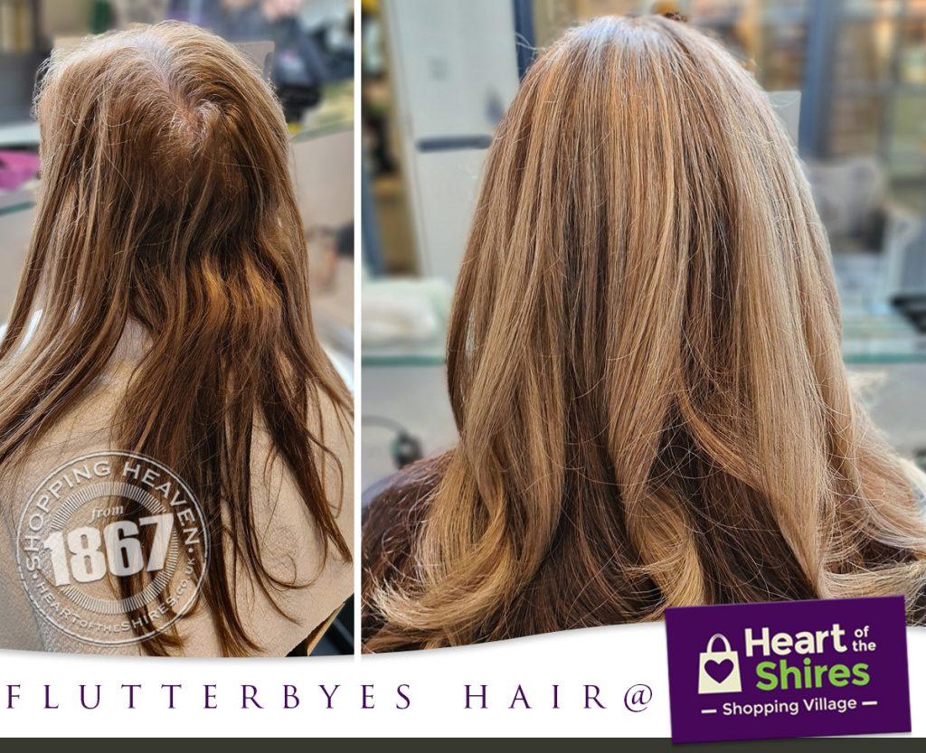 northamptonshire hair